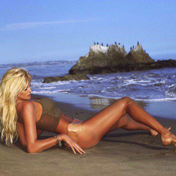 California dreaming...missing my LA days @MaximMag shot by Willie Camden #Malibu 🌊💦
