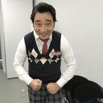 斉藤慎二のツイッター