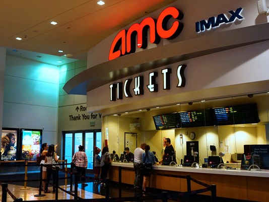 AMC offers $5 movie tickets for the month of October https://t.co/vZs9XjAxhE
