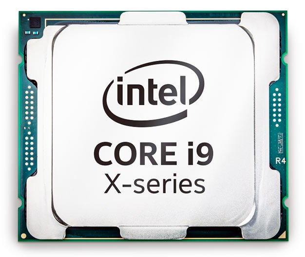 microprocesador Intel Core i9-7940X