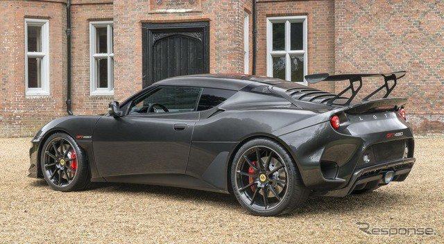 中国吉利、英スポーツカー ロータスの買収完了…経営陣も刷新