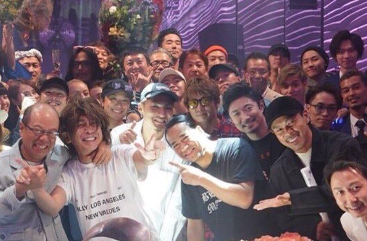 masatomatsuuraさんの写真 EXILE TRIBE