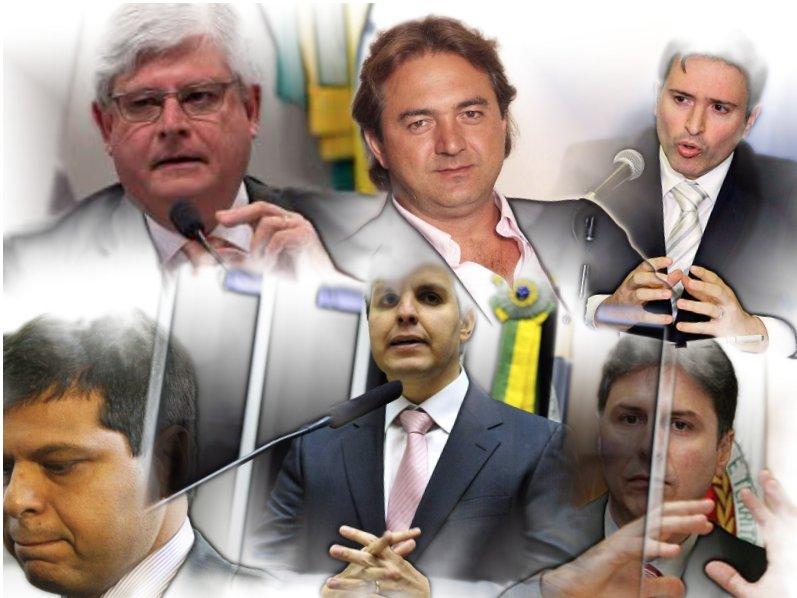 Xadrez do feitiço que virou contra o MPF, por Luís Nassif https://t.co/CoEpU6D1mU