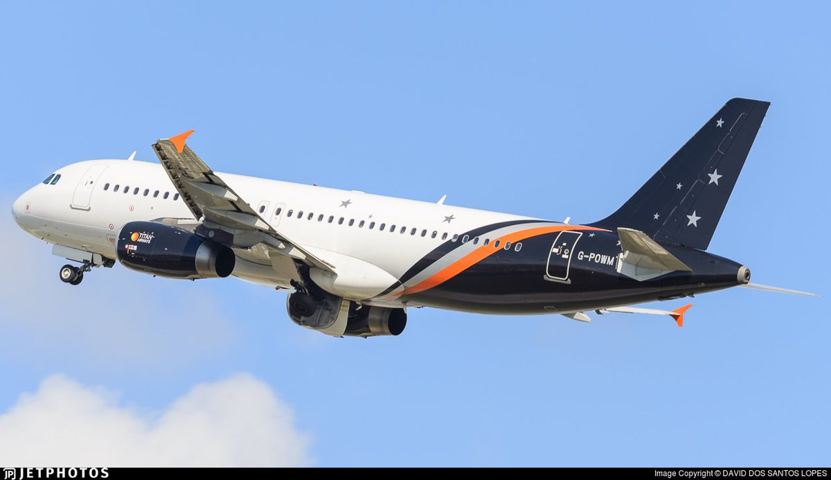 Flightradar24 On Twitter Monarch Post Updated To Include Aircraft
