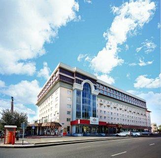 Гостиницы ставрополя