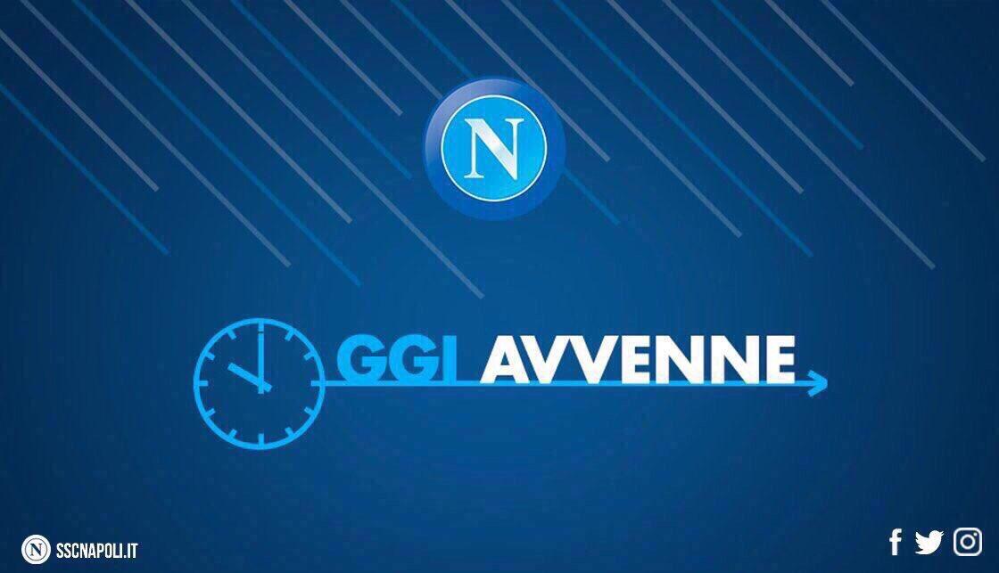 📌 #OggiAvvenne 2️⃣0️⃣0️⃣5️⃣ Grava-gol contro la Juve Stabia ➡️ https://t.co/cjKgGdA7wA 👏 #ForzaNapoliSempre ⚽️
