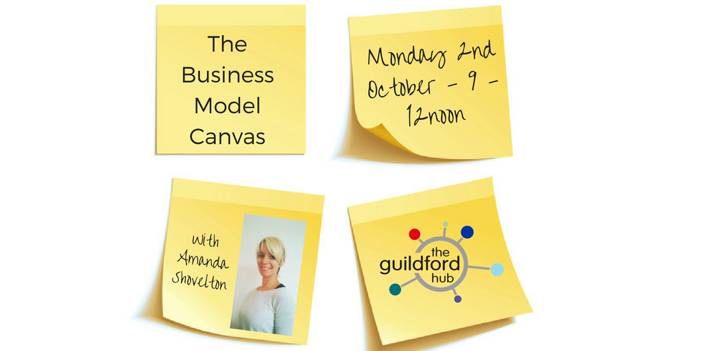 Guildford #HubDay. This week it's NatWest's Amanda Shovelton talking financial planning for small businesses.  https:// goo.gl/7drpsE  &nbsp;  <br>http://pic.twitter.com/GGBRZ6rEYj