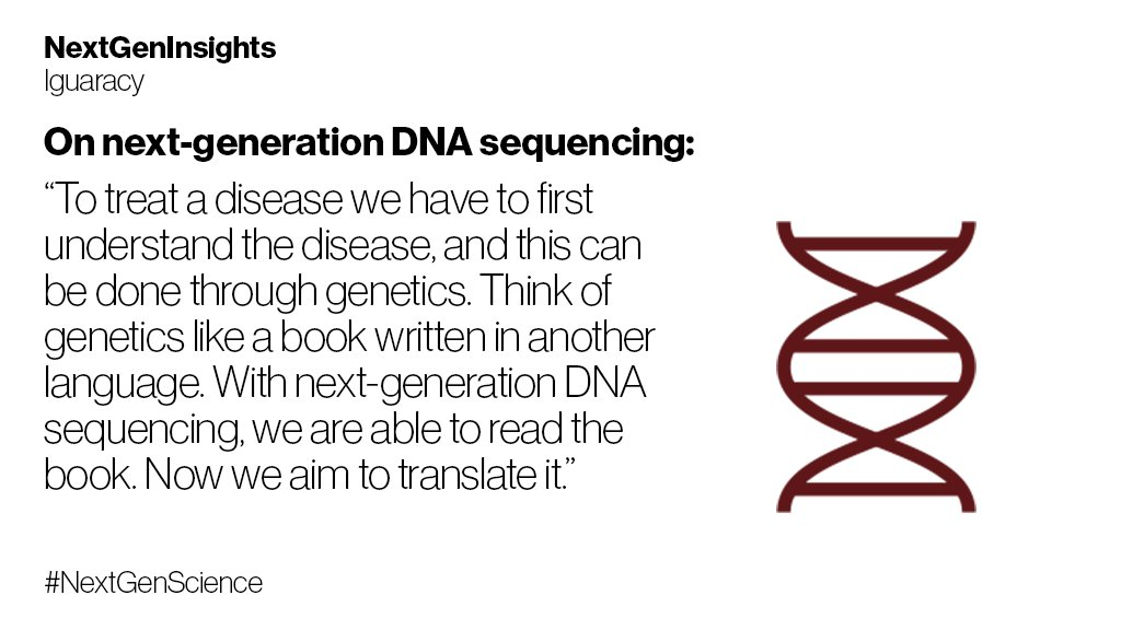 Dna Sequencing Book