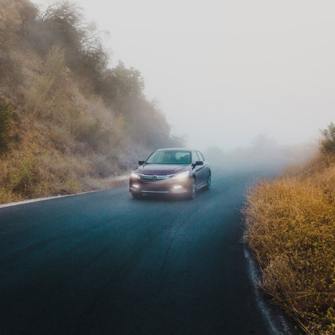 Available LED headlights on the Accord make your presence known. #safety #visibility #hondavillage #honda #accord #testdrive<br>http://pic.twitter.com/qC4kAXES2a