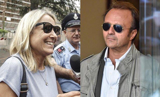 NEWS/ #Consip Chiesta archiviazione per pm Napoli, John Woodcock, e per giornalista Federica Sciarelli.