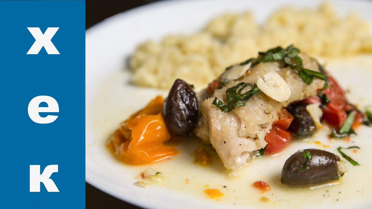 Рецепт рыба в маринаде