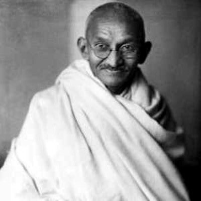 'Where there is love, there is life.' Let's spread love & warmth the way Bapu would've liked us to... #GandhiJayanti https://t.co/7gk9GxHcTm