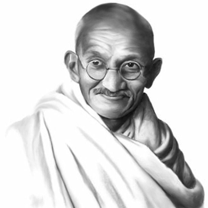 A 'No' uttered from the deepest conviction is better than a 'Yes' merely uttered to please. ~Mahatma Gandhi #GandhiJayanti #ProudIndian 🇮🇳 https://t.co/dwQ0rMJUGU