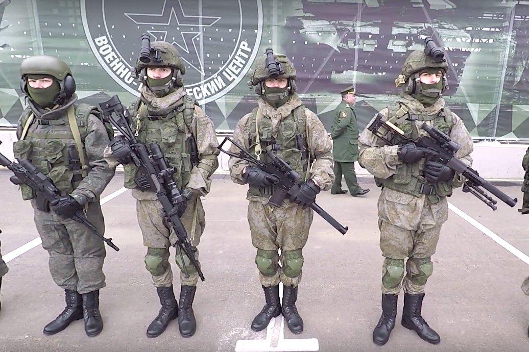 Russian Assault Rifles/Carbines/Machine Guns Thread: #2 DLIT93oX0AEILJK