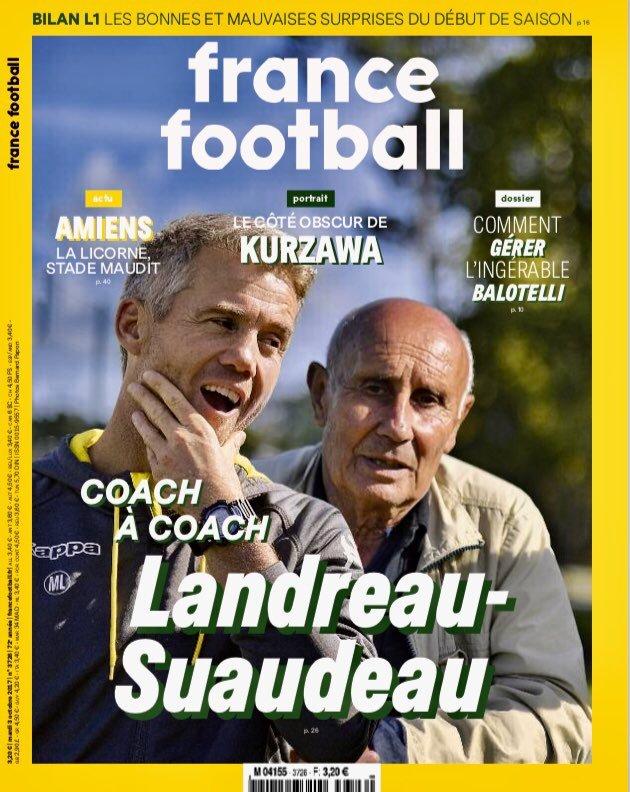 Revue de presse FC Nantes - Page 6 DLIYLhiWkAIQIcg
