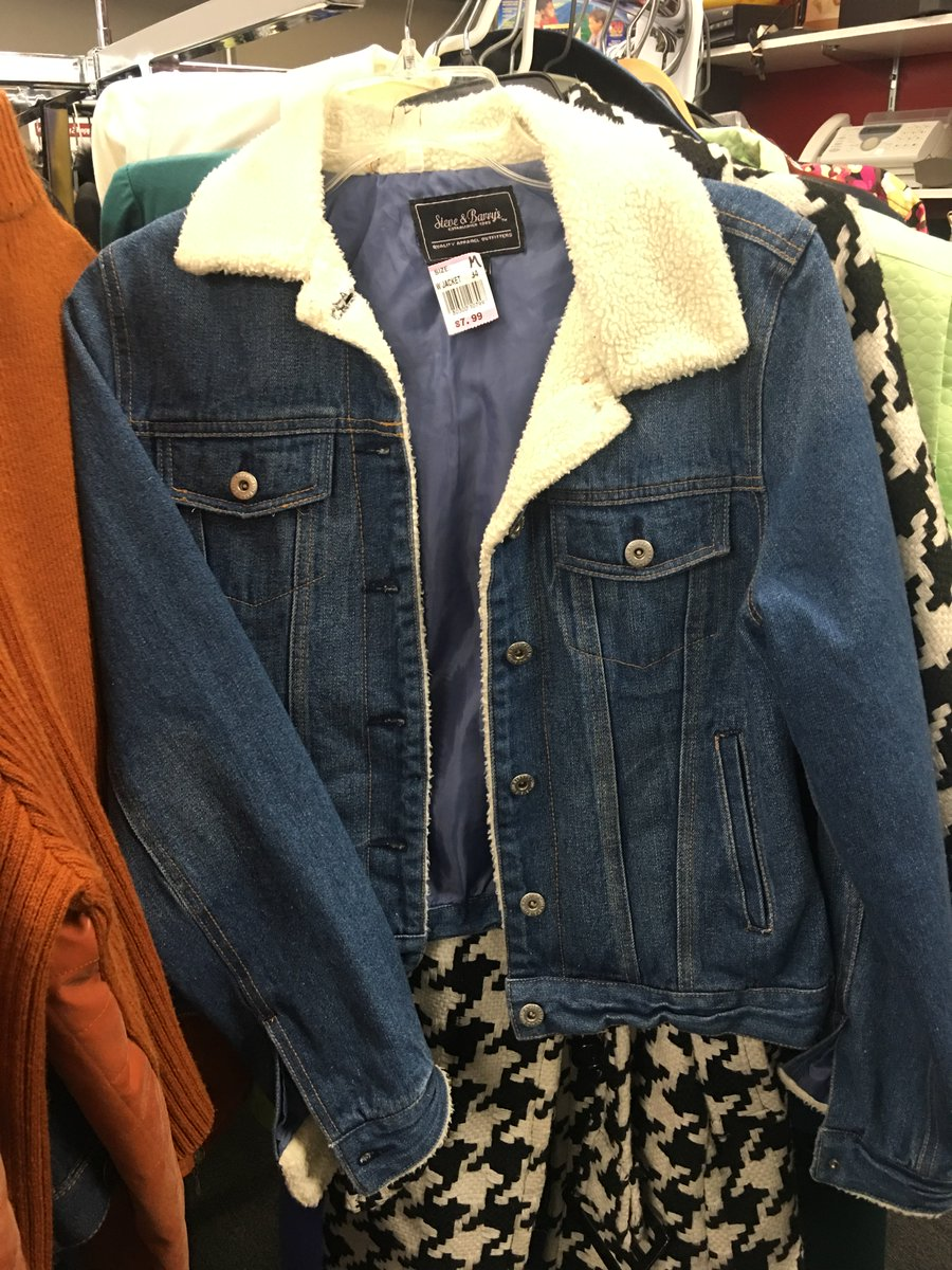 Jackets stores