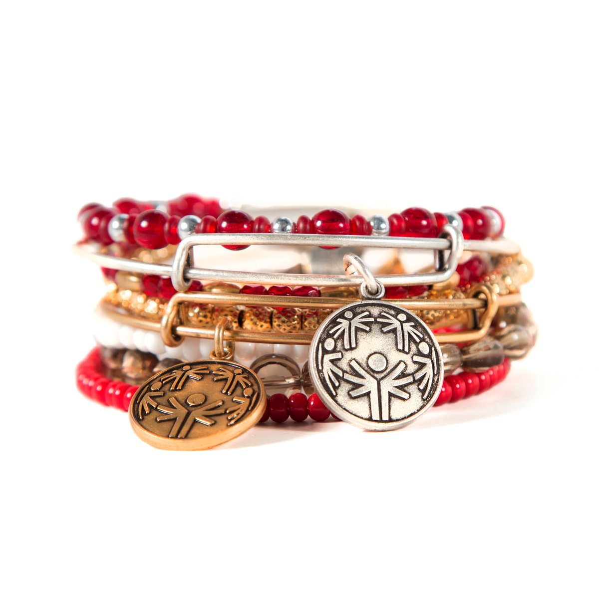 Show your love for Special Olympics wherever you go! Order your @alexandani #PowerofUnity bangle TODAY!  http:// bit.ly/2woGbaC  &nbsp;  <br>http://pic.twitter.com/yT2fYJEUtG