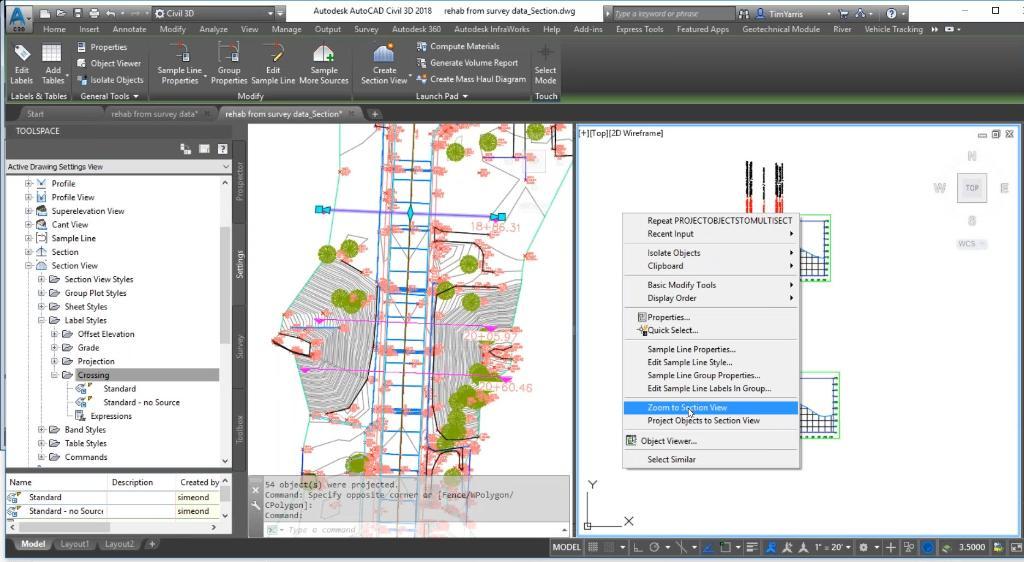 Autodesk Civil 3D on Twitter: