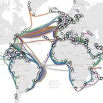 Learn more about submarine cables with this amazing interactive map! https://t.co/n3KLOtQueY