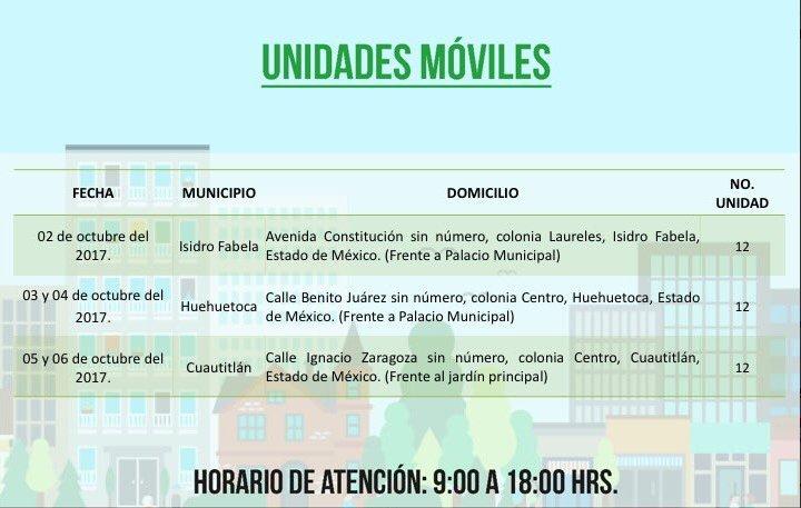 Movilidad Huehuetoca Mhuehuetoca Twitter