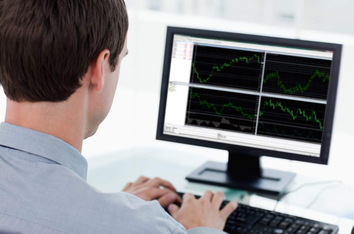 Бинарные опционы лучшие сигналы у брокера binomo