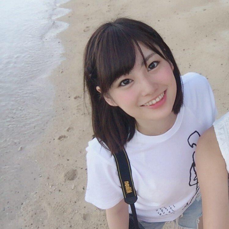 河田梨帆 かわたりほ ラストアイドル2期生
