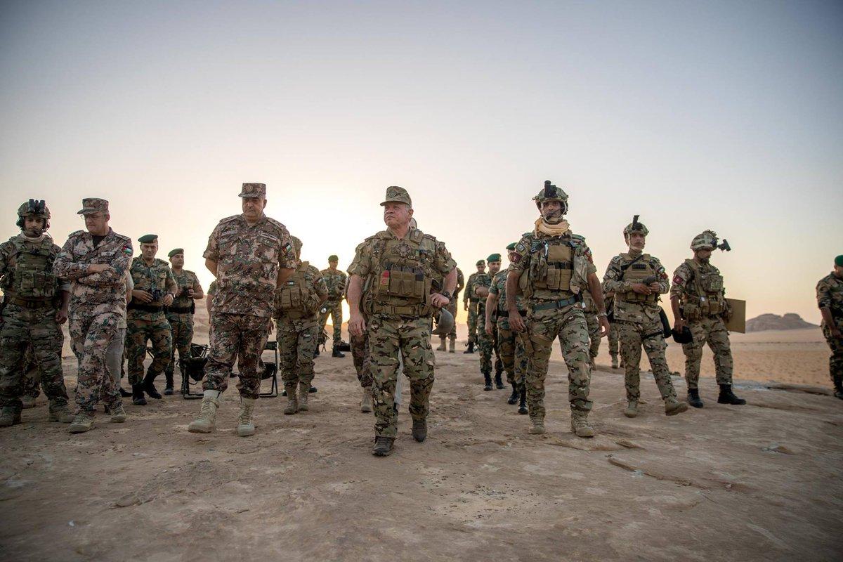 الجيش العربي الأردني - متجدد - صفحة 2 DLKBlMRX0AEkaRs