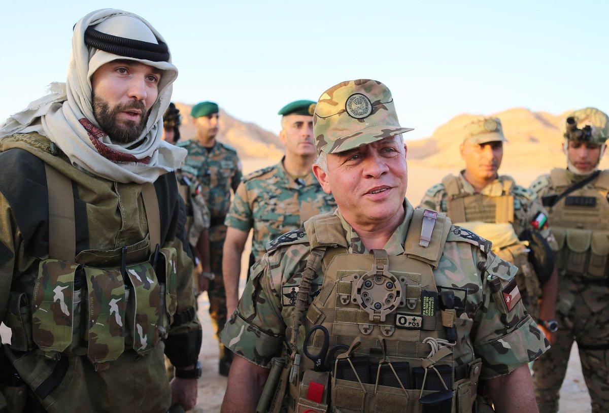 الجيش العربي الأردني - متجدد - صفحة 2 DLKBpLzXcAAL9f3