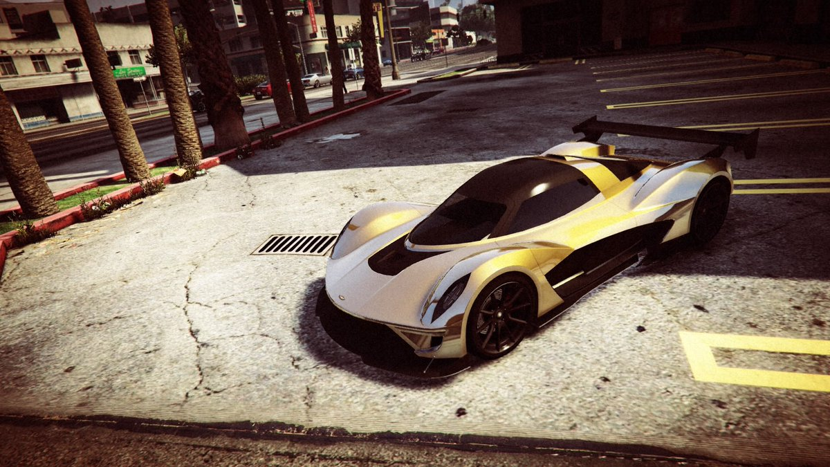 Supercars Gallery Gta 5 Dewbauchee Vagner In Real Life