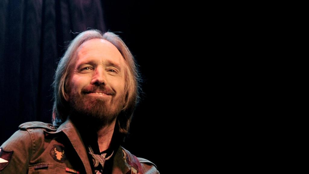 JUST IN: Rocker Tom Petty is dead at 66, Los Angeles Police Department confirms to CBS News