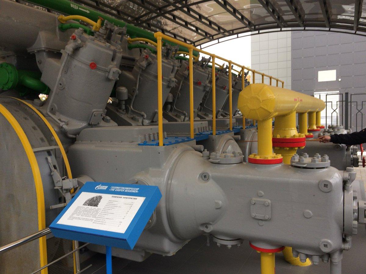 Газопровод в самарской области бинарадка