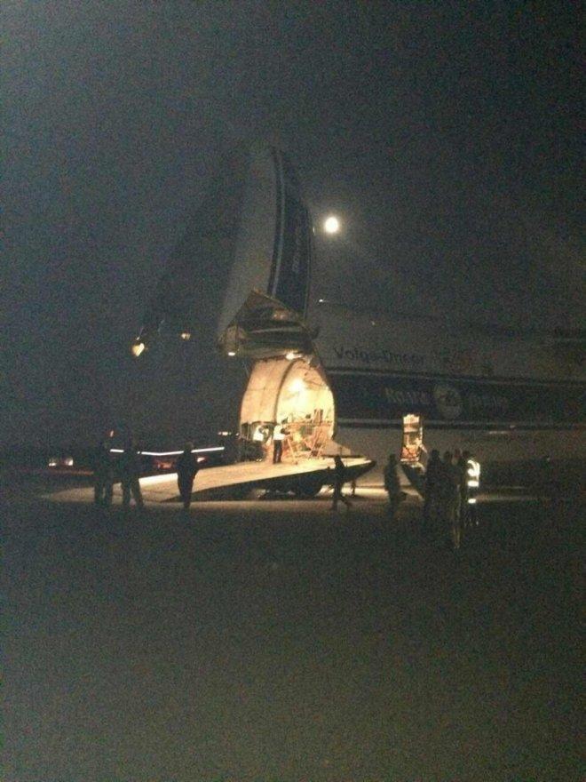 صربيا تعزز قدراتها الجوية بمقاتلات ميغ-29 الروسية - صفحة 2 DLKc7tHXoAAyb9N