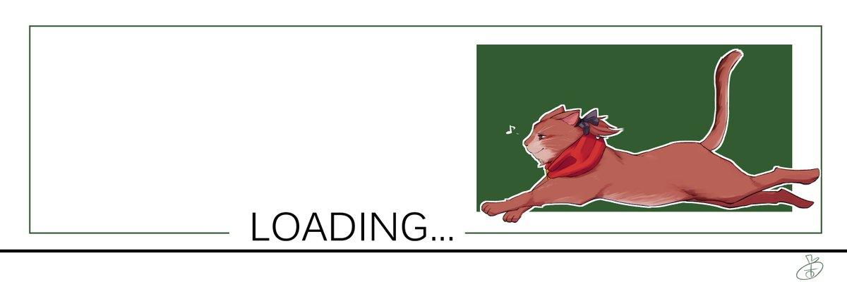 なんちゃっておじ鯖猫のなんちゃってLODIANG画面風ヘッダー