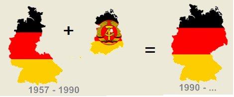 """はせがわたかし no Twitter: """"ドイツ再統一は、1990年10月3日、ドイツ ..."""