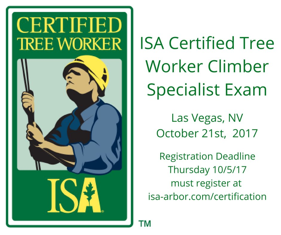 Western Chapter Isa On Twitter Registration For The