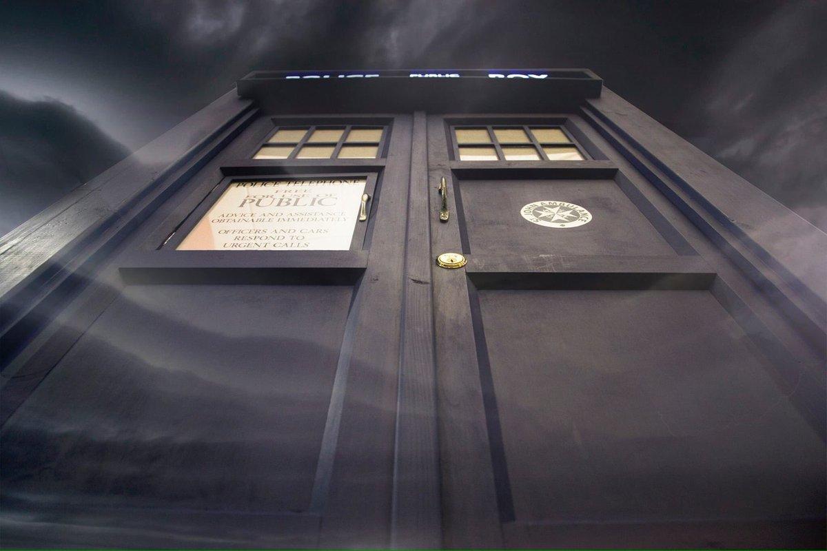 ICON TARDIS