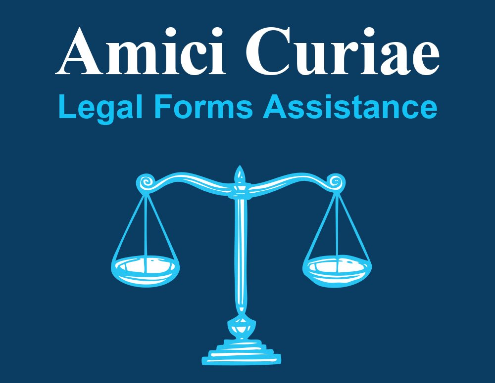 Vancouver Public Lib On Twitter Get Assistance From Amici Curiae - Get legal forms