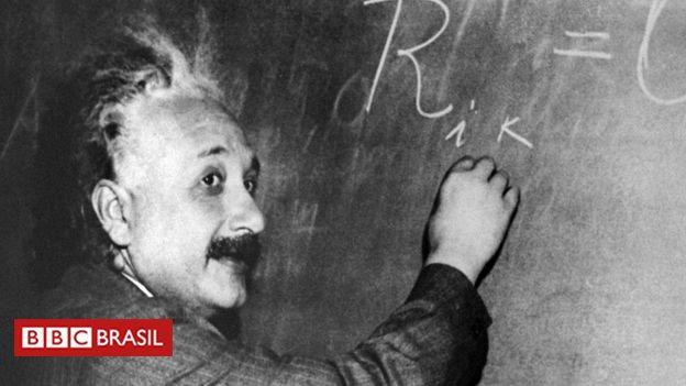 Previstas por Einstein, ondas gravitacionais têm nova detecção anunciada na Itália https://t.co/pCKhAQlSmg