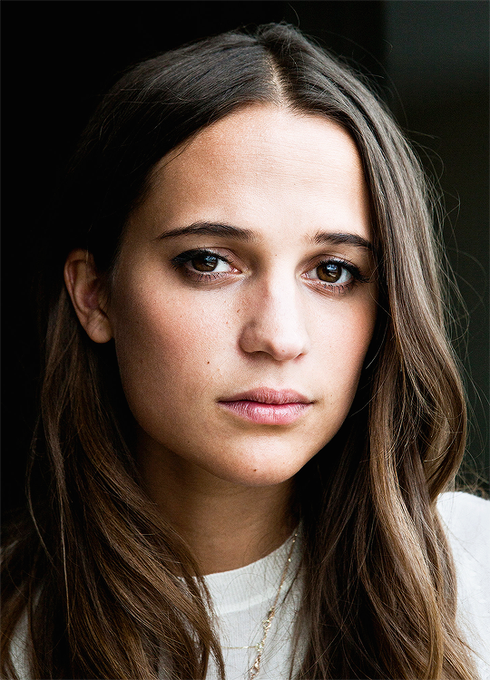 Happy birthday to the talented, beautiful, funny & kind swedish queen alicia vikander who turns 29 years old today