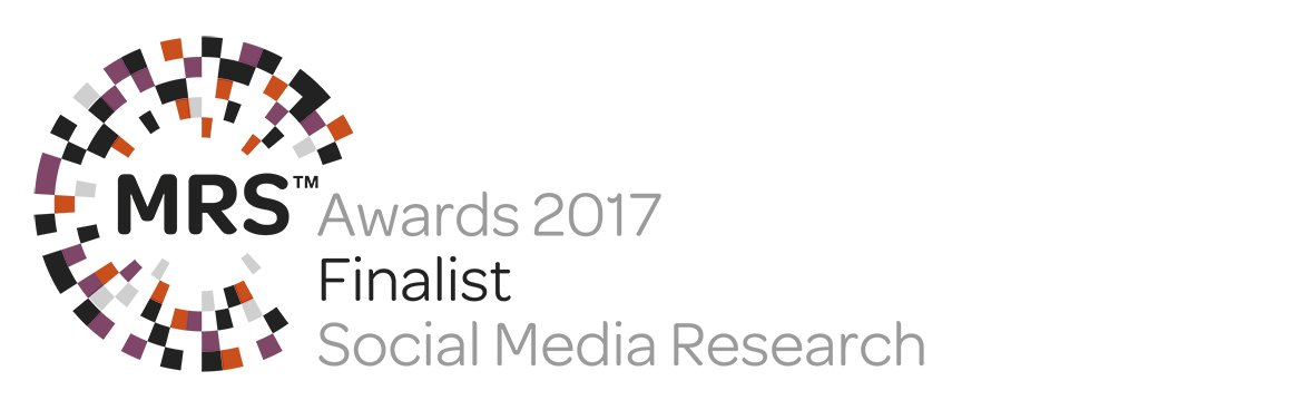 RT @UMLondon: We're delighted to have been shortlisted for not one, not two, but THREE #MRSawards! @TweetMRS https://t.co/Wz5Fail7ph