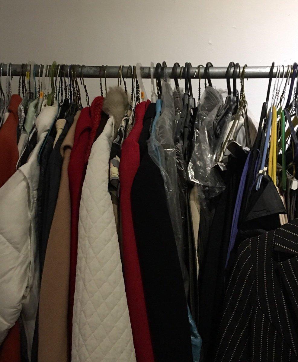 Si el sismo te dejó sin ropa para trabajar, ve a Coahuila 138, Roma y llévate lo que necesites #BoutiqueconCausa @grisgonzalez 👜💼👠 https://t.co/OO7SJVMcw4