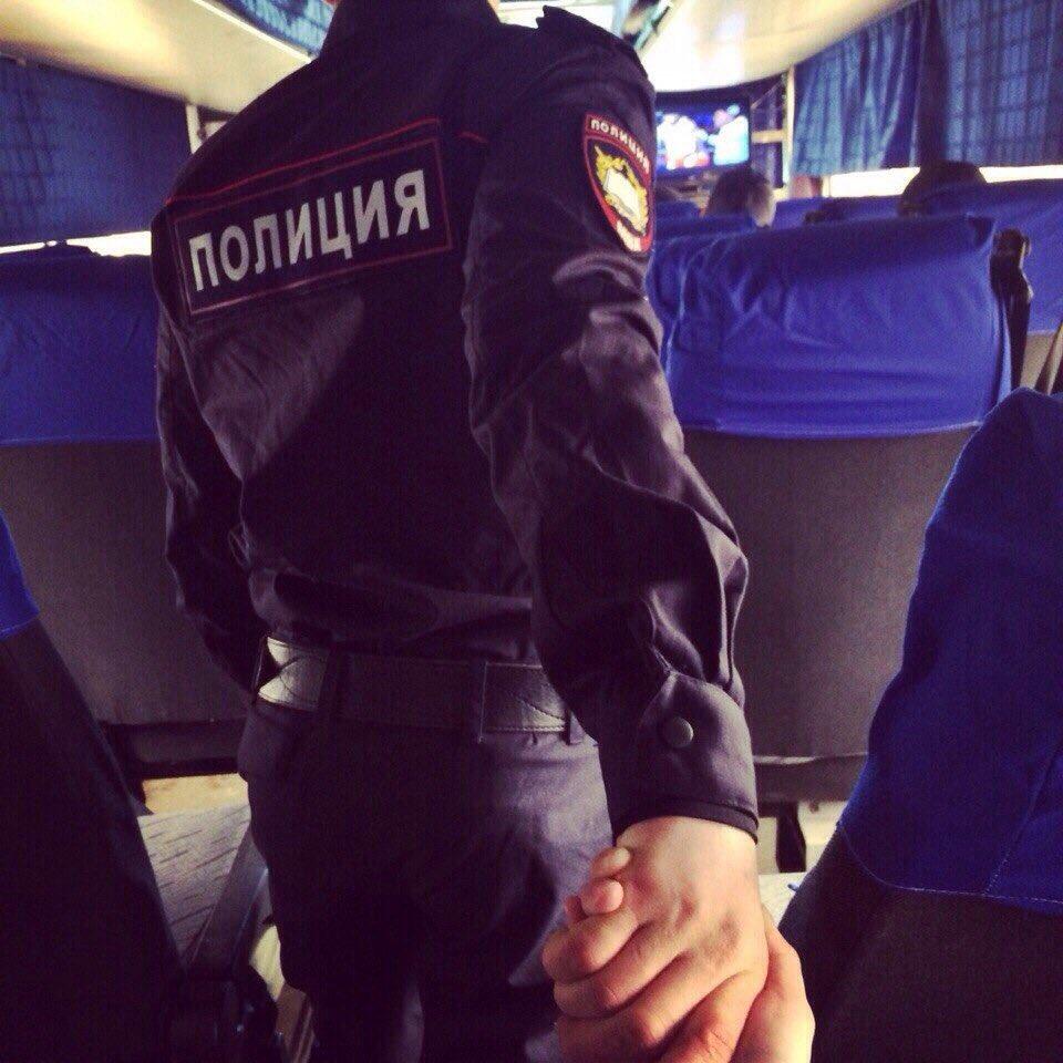 Полиция картинки на аву
