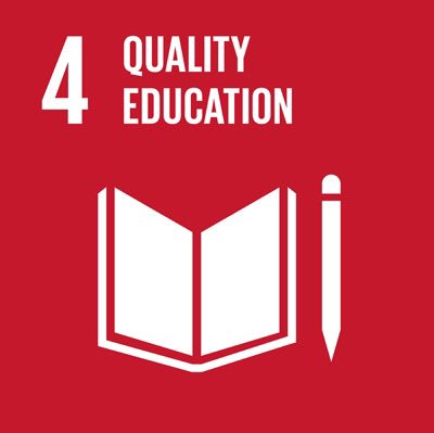 Ensure #inclusive and #equitable quality #education and promote lifelong #learning opportunities for all, #SDG 4 @OgeroTelecom &amp; #EUTaiex WS <br>http://pic.twitter.com/axa2liCZWu