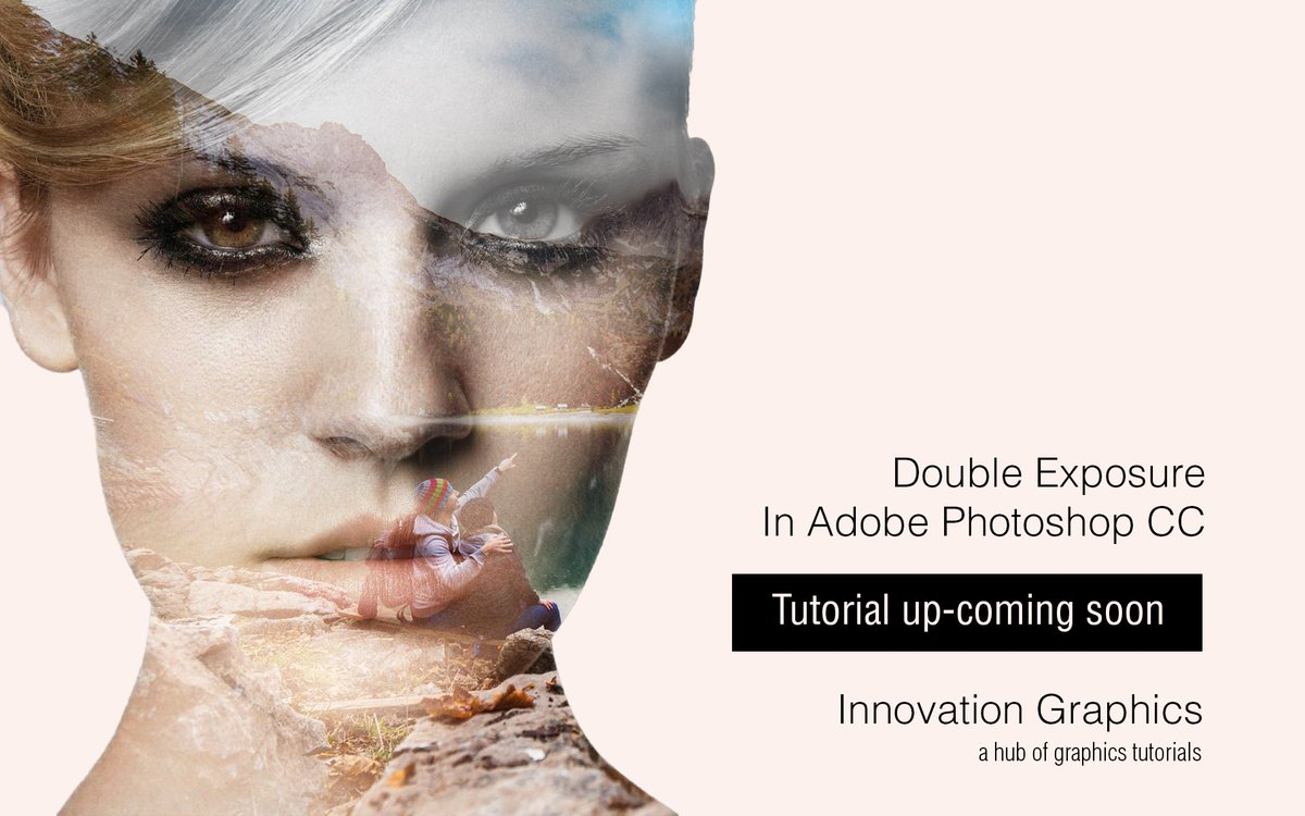 Innovation graphix on twitter double exposure adobe innovation graphix on twitter double exposure adobe photoshopcc creativecloud photoshop tutorial up coming soon in sha allah innovationgraphics baditri Choice Image