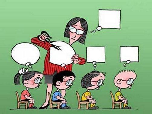 """Educación VENTURA a Twitter: """"La #educación no debe moldear a los ..."""
