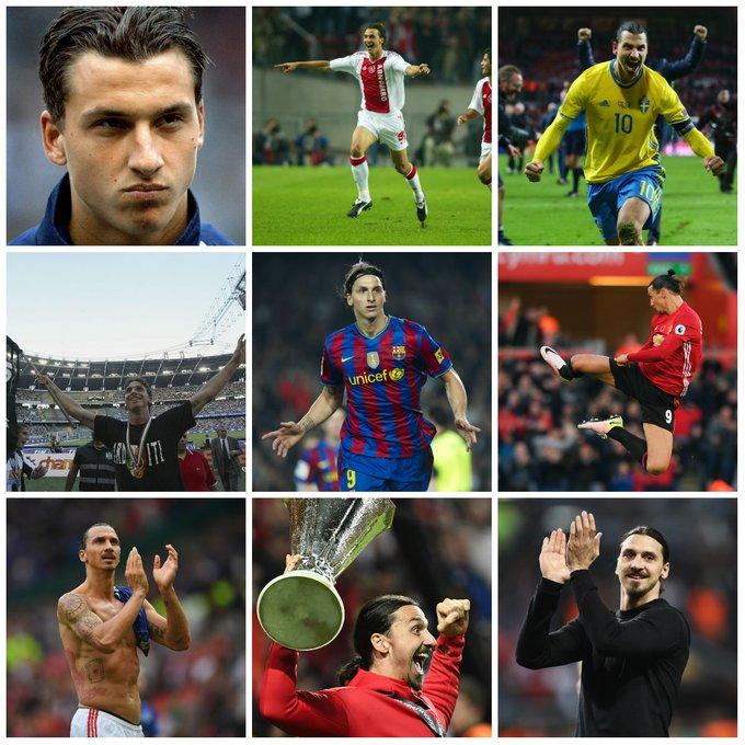 Happy Birthday, Zlatan