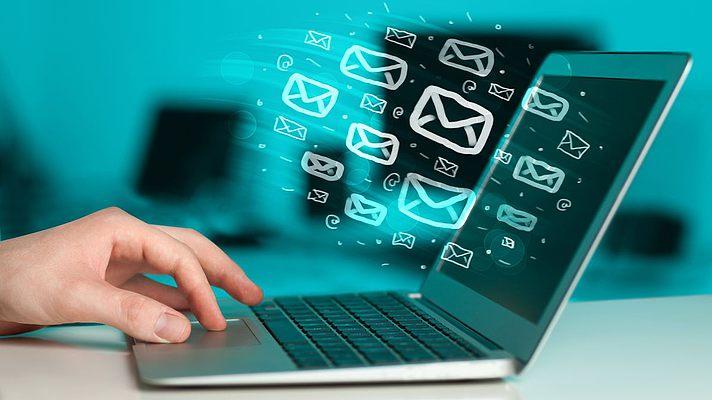 Электронная почта поиск в интернете