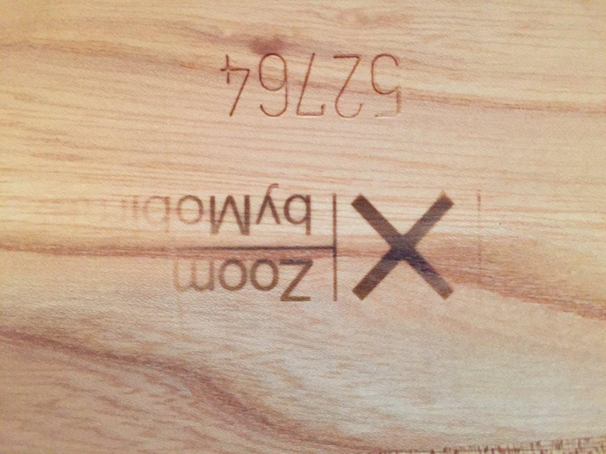 Frank On Twitter Designer Massivholz Tisch Zoom By Mobimex Tix