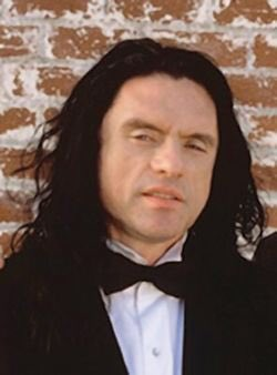 Happy Birthday to Tommy Wiseau, everyone\s favourite customer.