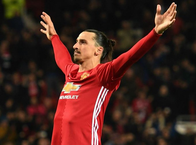Happy birthday to the one and only Zlatan Ibrahimovic, who turns 36 today!